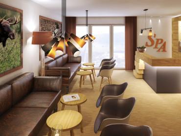Michelmann Architekt GmbH; 2014; Spa;Wellness; Familotel Willingen; Hochsauerland; Deutschland